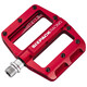 Sixpack Icon mini Pedals red